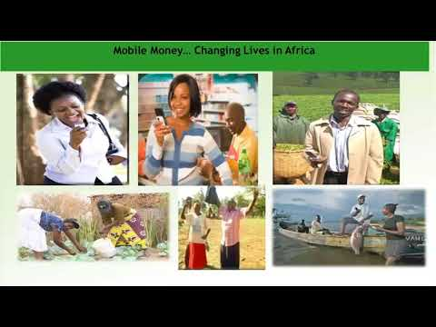 Mobile Money as a Digital Financial Service  Risks and Mitigatory Best Practices