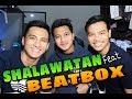 """SHALAWAT """"SUBHAANALLAH"""" (ILHAM_NK & HELMI) feat BEATBOX (MASTERPOING)"""