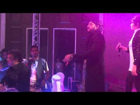 wedding dance  sharib sabri