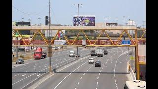 Coronavirus: así lucen las calles de Lima en el tercer día de cuarentena