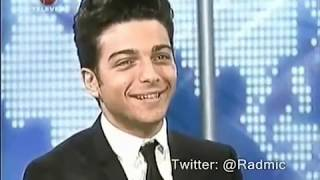 IL VOLO moments funny 2 part 1 angela nuñez