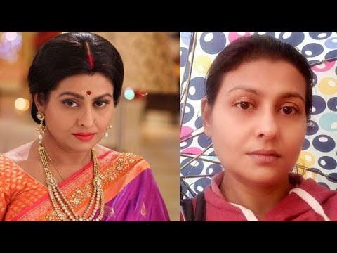 Popular TV actress Jaya Bhattacharya pleads for work