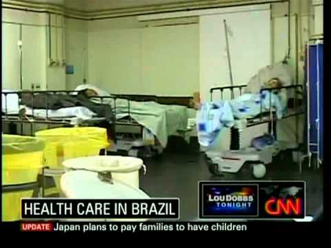 BRAZIL'S HEALTH CARE SYSTEM (ARCHIVE)