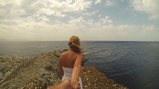 Наше Свадебное путешествие! Июль 2015!