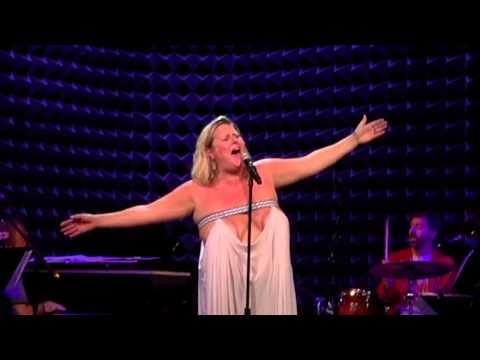 Bridget Everett at Rock Bottom Joe's Pub Oct 10 2014