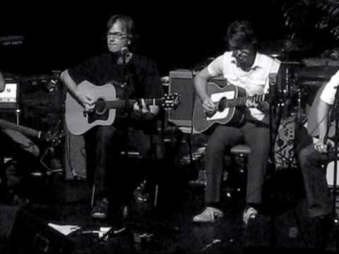 "Dan Wilson ""Baby Doll"" (live @ The Music Box, Minneapolis 07/10/2009)"
