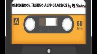 OLDSCHOOL TECHNO ACID CLASSICS