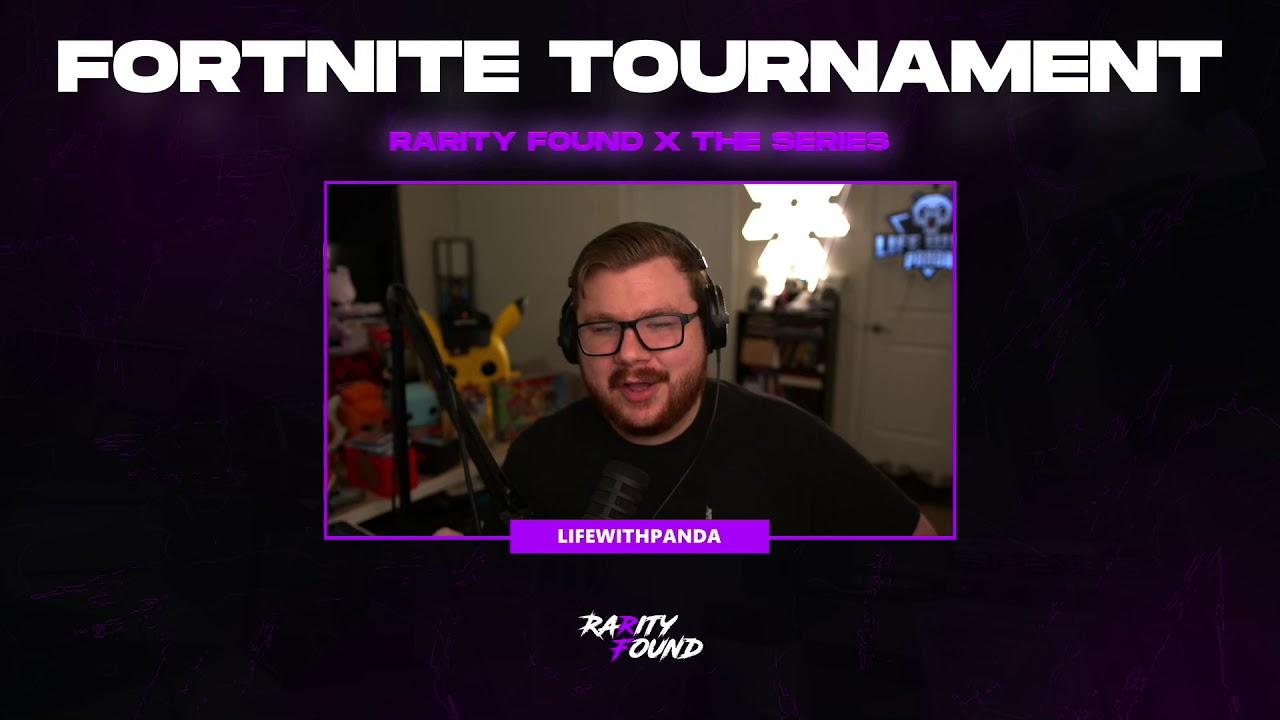 $750 Rarity Found Fortnite