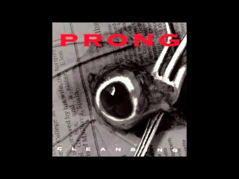 Prong - Cut-rate