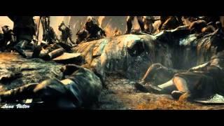 Последний воин(Аудио: Оргия праведников