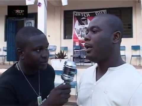 High School TV  Accra Girls  SHS year 2010  2011