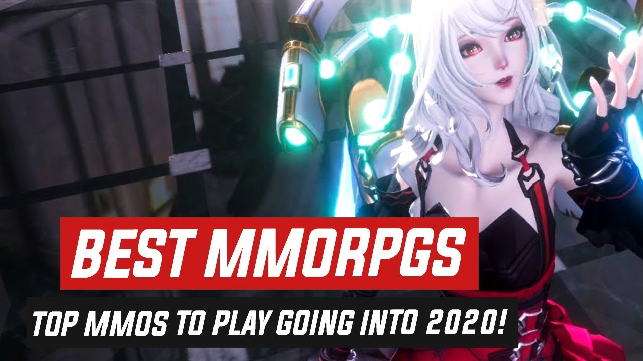 Best Mmorpgs 2020.Best Mmorpgs 2019 The Top Mmos To Play Going Into 2020