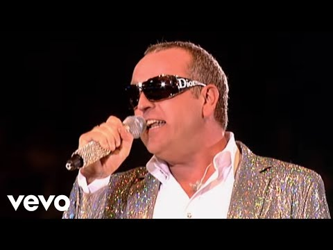 De Toppers - One Way Ticket To Heaven Medley - YouTube