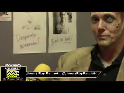 Jimmy Ray Bennett l The Last Breakfast Club l AfterBuzz TV