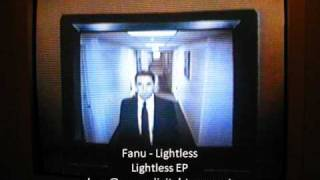 Fanu - Lightless