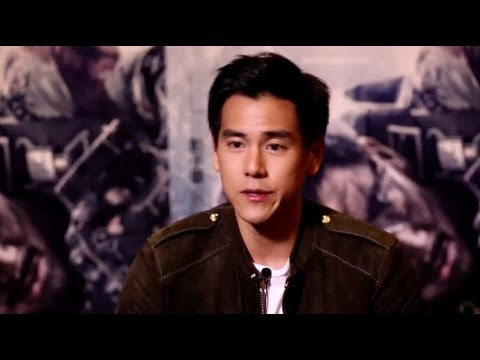 "Chinese Actor Eddie Peng Takes on Hardcore Role in Thriller ""Operation Mekong"""