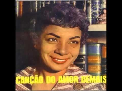 Elizeth Cardoso - Modinha