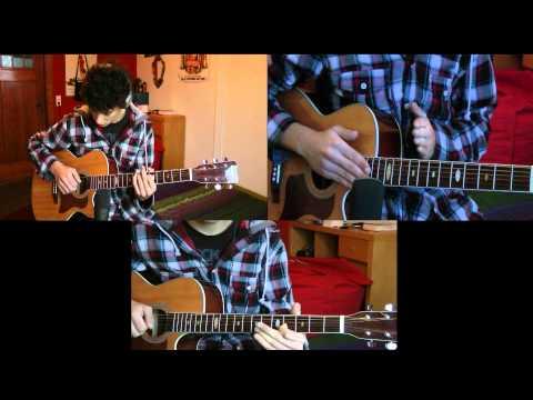 Brian Tyler - Neela Drifts (Acoustic Cover)