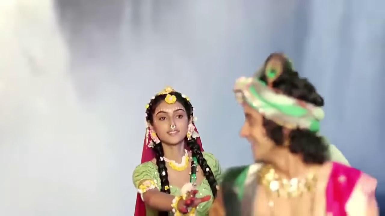 Download RADHA NE SHYAM MALI JASHE  Song by Radhe Krishna Love