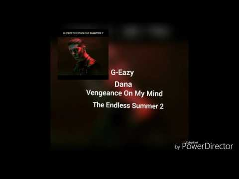 Vengeance On My Mind ( From The Endless Summer 2 )
