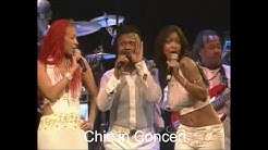 Chic - Live in Amsterdam 2004 Full Concert [HQ Audio]