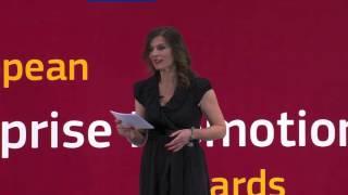 European Enterprise Promotion Awards 2015 - Luxembourg