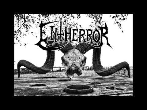 Entherror - Upon The Throne Of Iniquity (Single: 2020)