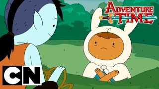 Adventure Time: Stakes - Everything Stays (Clip 2)