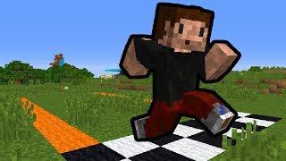 JAK WYGRYWAĆ W DEATHRUN - Minecraft #SUPERTEAM