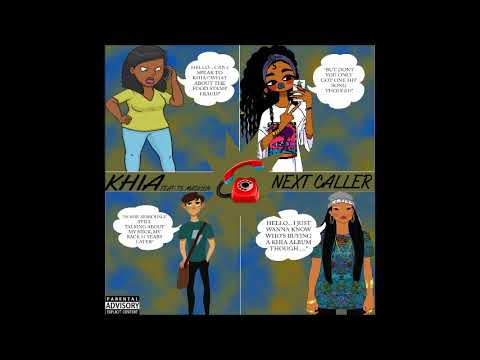 Next Caller... Feat. TS Madison