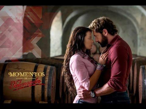 Trailer do filme Momentos de Amor