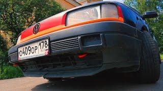 Дешёвки. VW Passat B3 за 20 тысяч рублей. thumbnail