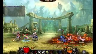 Gambar cover Legend Online - S6 - Arena lvl 60+ [ Combando pra caramba, Guilda Theavanger ]