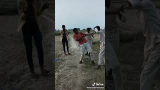 Village dance talent