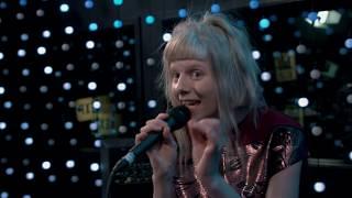 Aurora - It Happened Quiet (Live on KEXP)