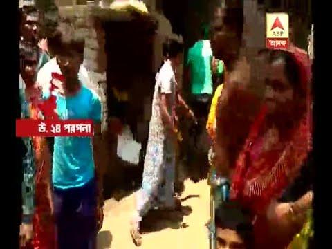 Panchayat Vote: CPM worker murdered in Amdanga, N 24 Pgs