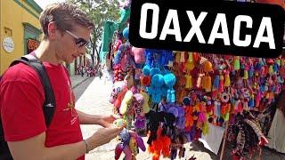 IT'S HERE!! Dia de Muertos in OAXACA, MEXICO (2019)