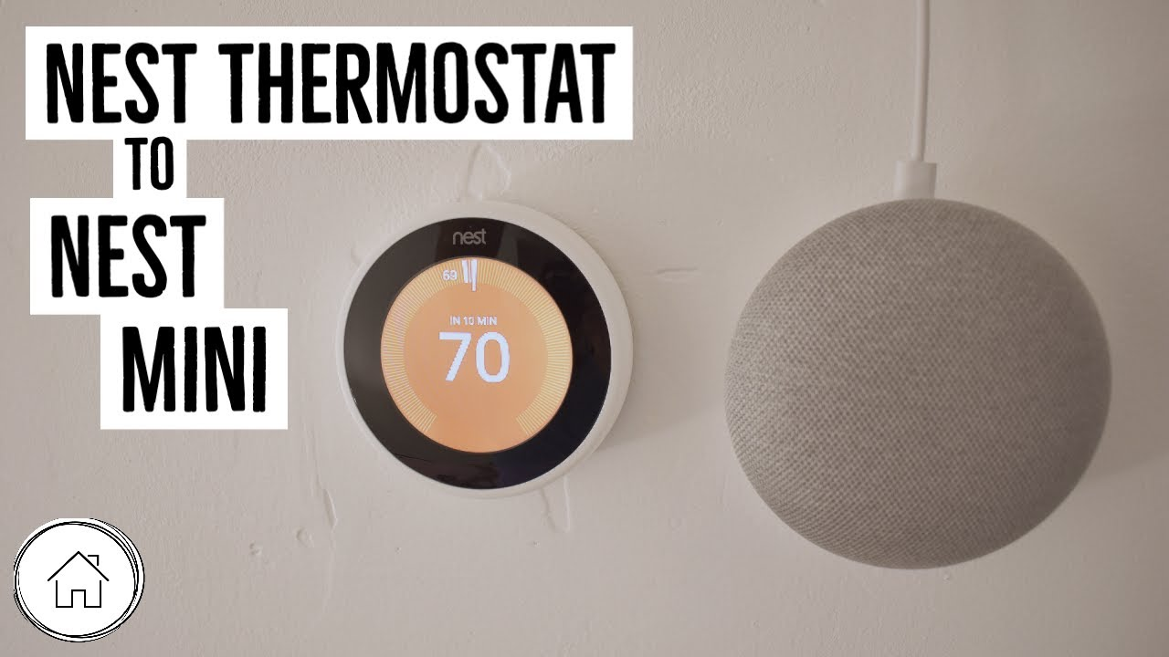 How to Connect Nest to Google Home