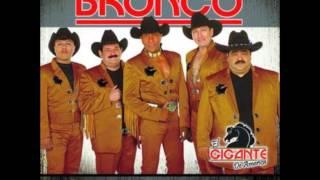 Bronco-basta