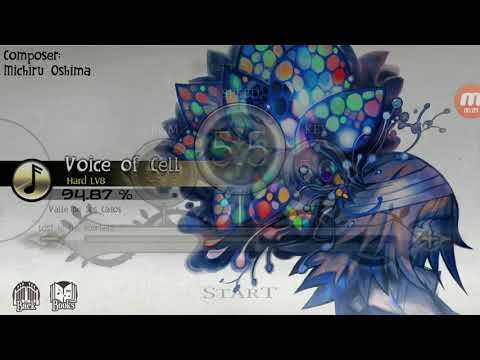 ~星月冥王~Deemo Voice Of Cell