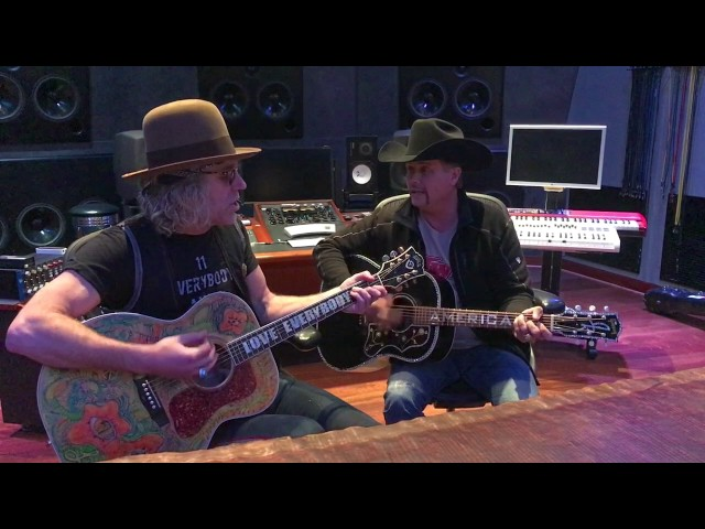 Big & Rich :: California Stories - Part 2