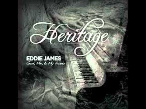 Eddie James - Rescue