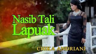 Chika Andriani • Nasib Tali Lapuak (Official Music Video)