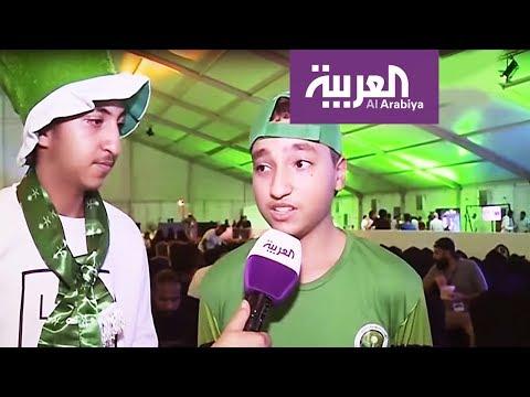 روسيا2018 | ماذا قال السعوديون عقب وداع الأخضر للمونديال؟  - 00:21-2018 / 6 / 21