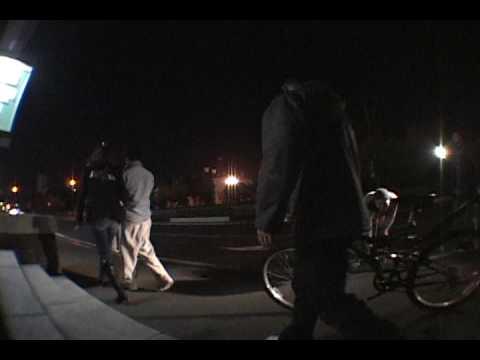 Y.M.G.T. streets [ GEL GAP story ] by Kouki Tsutsui