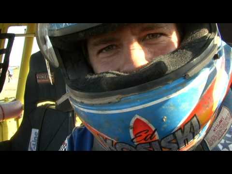 I-80 Raceway, NE - Chance Buell Racing Promo - Right Here TV