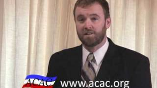 ACAC Tips for Consumers