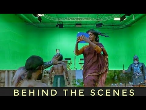 Download Behind The Scenes of Bahubali 2 The Conclusion / vfx before and after
