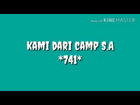Camp S.A *741* album-5 (jaman edan)