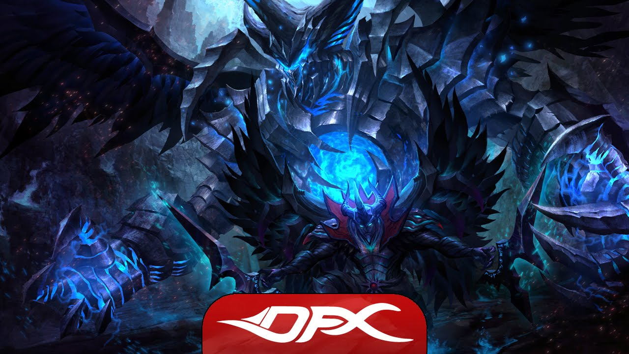 [DotaFX] DotA2 Workshop - Armor of Endless Purgatory ...